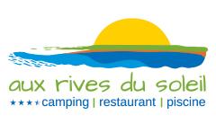 Logo Camping Aux Rives du Soleil