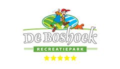 Logo Camping De Boshoek