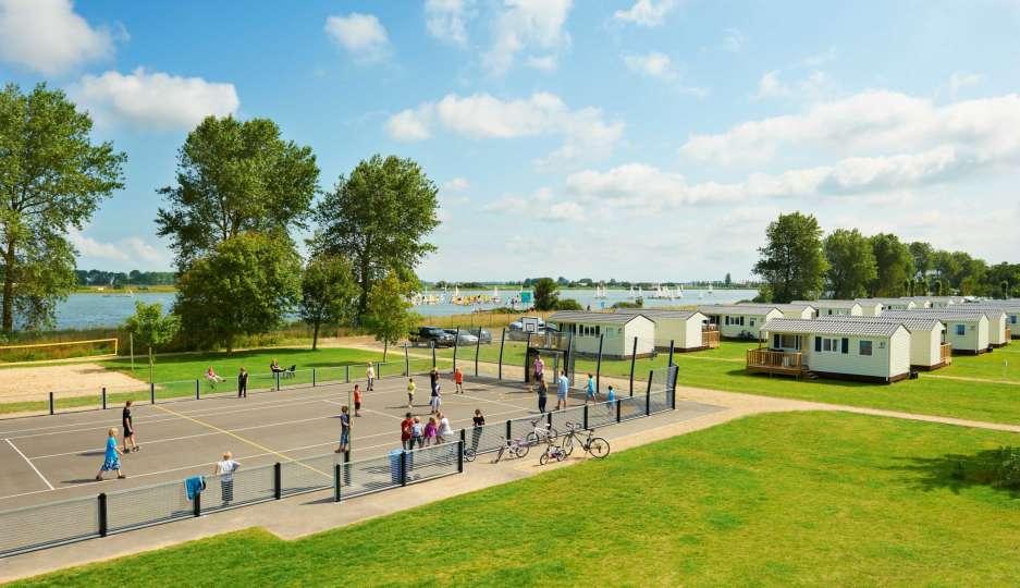 Kustpark Nieuwpoort Belgian Coast